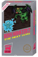 Brotherwise Games Boss Monster The Next Level (EN) (commande spéciale)