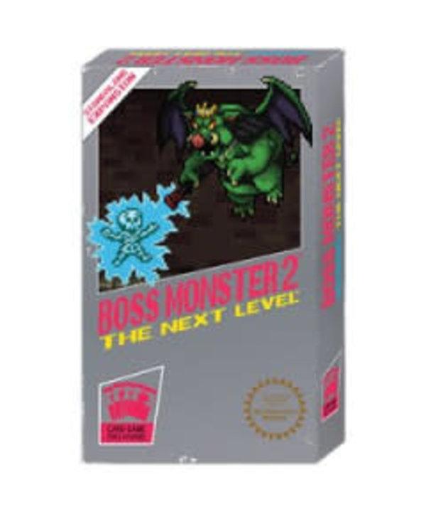 Boss Monster 2: The Next Level (EN)
