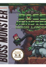 Brotherwise Games Boss Monster: Exp Crash Landing (EN) (commande spéciale)
