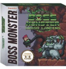 Brotherwise Games Boss Monster: Exp Crash Landing (EN) (commande spéciale)