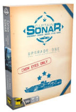 Matagot Captain Sonar: Ext. Upgrade One: Crew Eyes Only (ML)