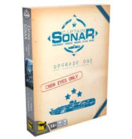 Matagot Captain Sonar: Ext. Upgrade One - Crew Eyes Only (ML) (commande spéciale)