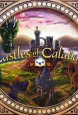 Renegade Game Studios Castle of Caladale (EN) (Commande Spéciale)
