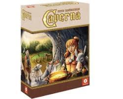Caverna (EN) (commande spéciale)