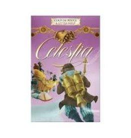 Blam ! Celestia: ext. Coup de Pouce (ML) (commande spéciale)