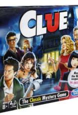 Hasbro Games Clue (ML) (commande spéciale)