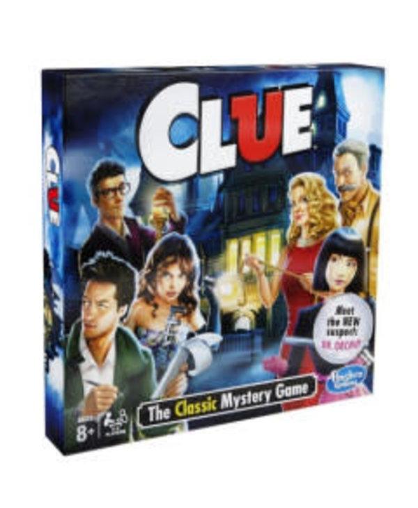 Clue (ML)