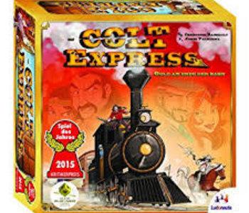 Colt Express (EN) (Commande Spéciale)