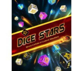 Dice Stars (EN) (Commande Spéciale)