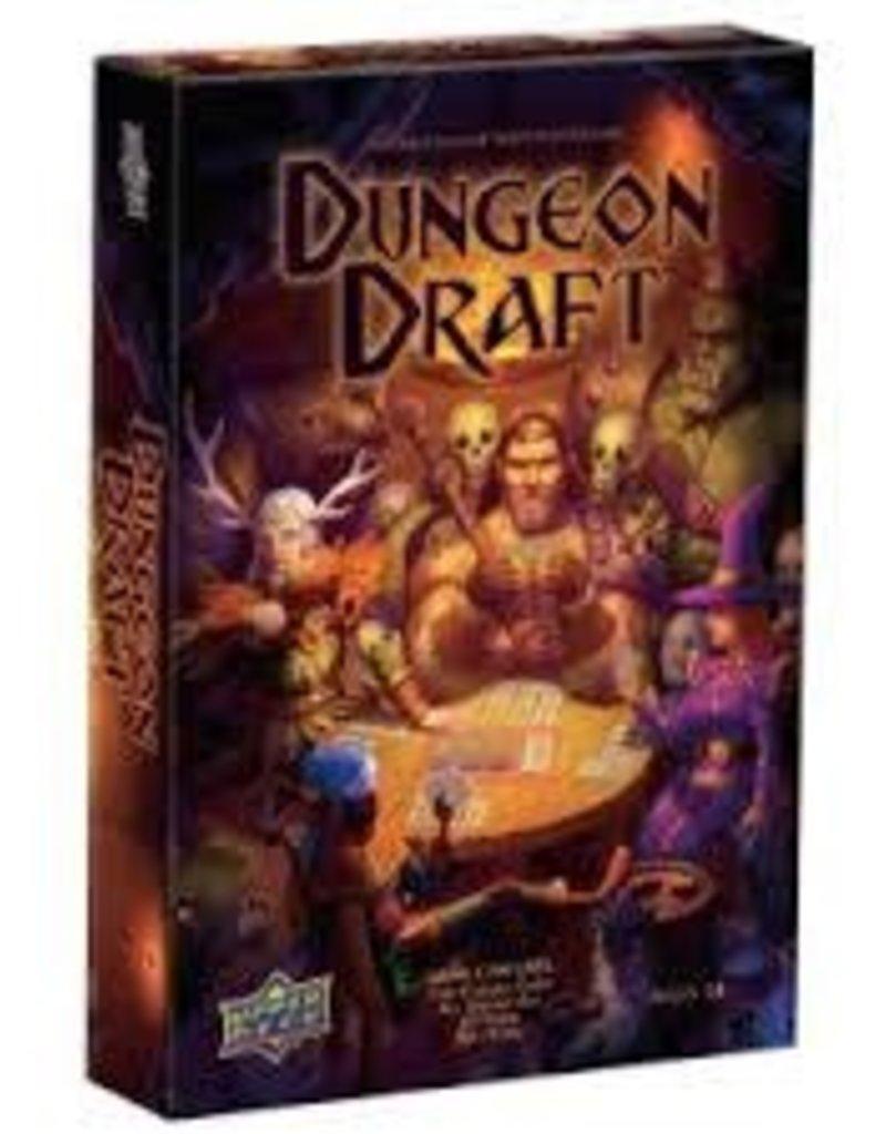 Upper Deck Dungeon Draft (EN) (Commande Spéciale)