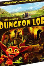 Iello Dungeon Lords (Fr) (commande spéciale)