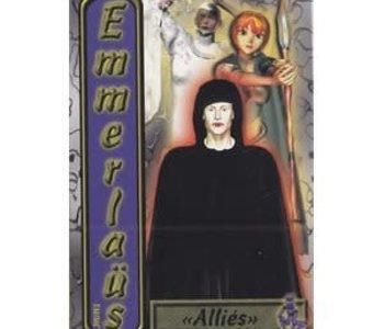 Emmerlaus: Le Duel Des Magiciens: Ext. Alliés (FR) (Commande Spéciale)