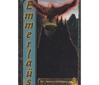 Emmerlaus: Le Duel Des Magiciens: Ext. Compagnons (FR) (Commande Spéciale)