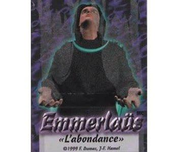 Emmerlaus: Le Duel Des Magiciens: Ext. L'Abondance (FR) (Commande Spéciale)