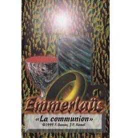 Créations Chaos inc. Emmerlaus: Le Duel Des Magiciens: Ext. La Communion (FR) (Commande Spéciale)