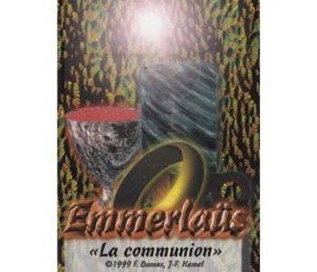 Emmerlaus: Le Duel Des Magiciens: Ext. La Communion (FR) (Commande Spéciale)