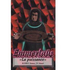 Créations Chaos inc. Emmerlaus: Le Duel Des Magiciens: Ext. La Puissance (FR) (Commande Spéciale)