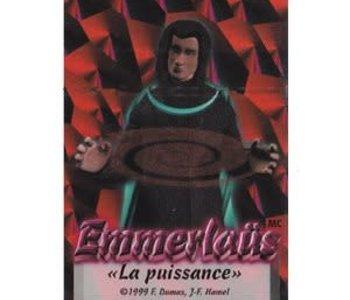 Emmerlaus: Le Duel Des Magiciens: Ext. La Puissance (FR) (Commande Spéciale)