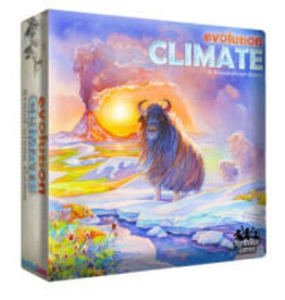 North Star Games Evolution Climate Full Game (EN) (commande spéciale)