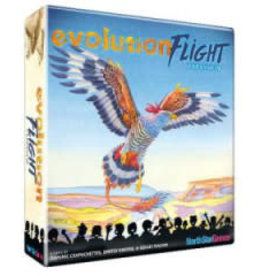 North Star Games Evolution: Exp. Flight (EN) (commande spéciale)