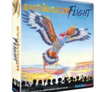 Evolution: Exp. Flight (EN) (commande spéciale)