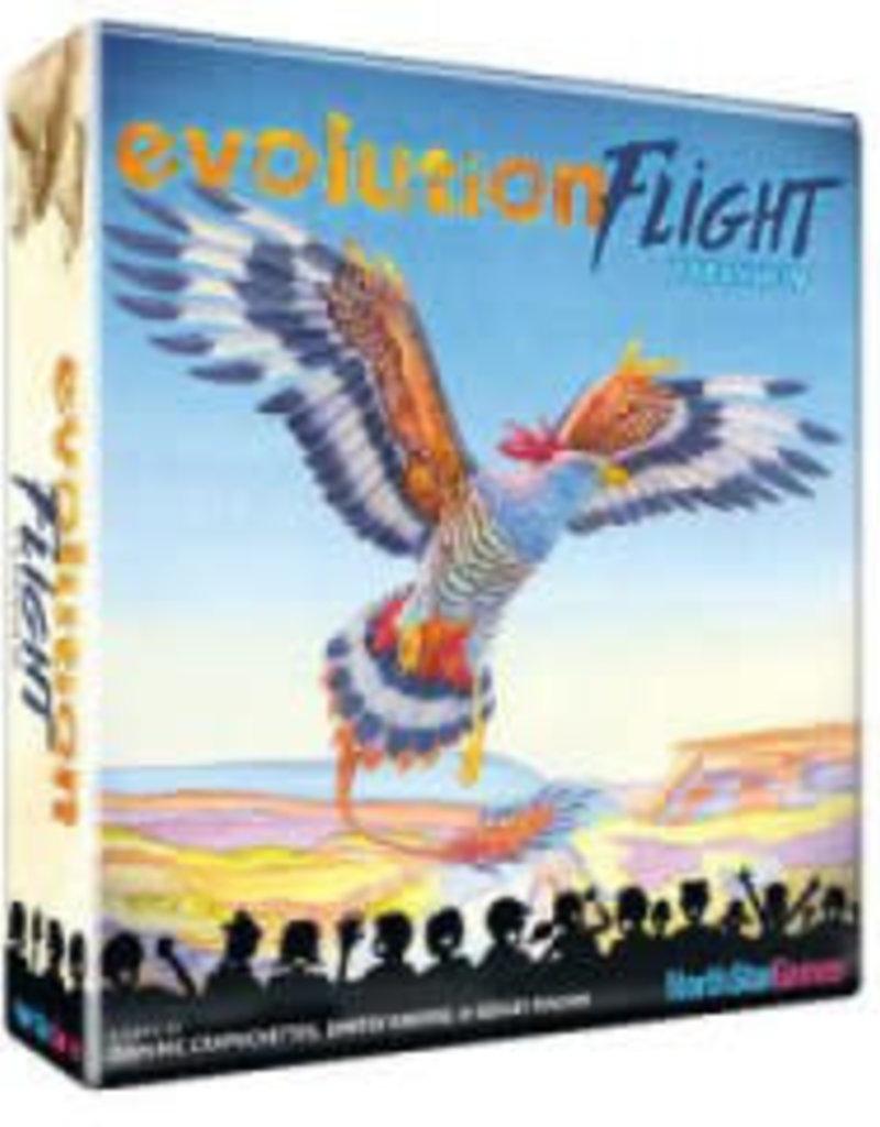 North Star Games Evolution: Exp. Flight (EN) (commande spéciale)