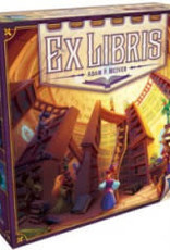 Renegade Game Studios Ex Libris (EN) (Commande Spéciale)