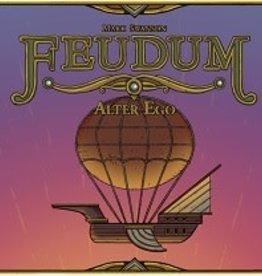 Odd Bird Games Feudum - Alter Ego (ML) (commande spéciale)