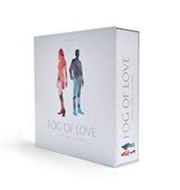 Hush Hush Projects Fog of Love (EN) (commande spéciale)