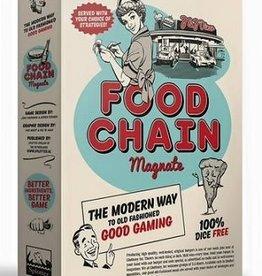 Passport Games Food Chain Magnate (EN) (commande spéciale)