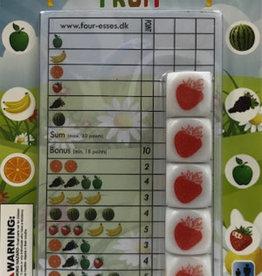 Four Esses Fruit de Littlestorm (FR) (commande spéciale)