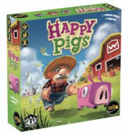 Iello Happy Pigs (FR) (commande spéciale)