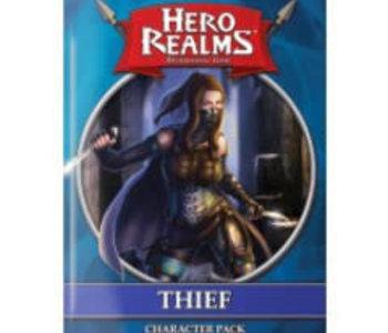 Hero realms:  Thief Character Pack (EN) (commande spéciale)