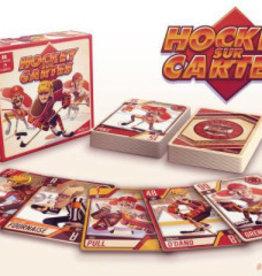 iFoxSaPoP Hockey sur cartes (ML) (commande spéciale)