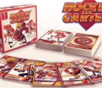 Hockey sur cartes (ML) (commande spéciale)