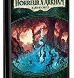 Fantasy Flight Games Horreur A Arkham JCE: Ext. Là où le destin attend (FR) (commande spéciale)