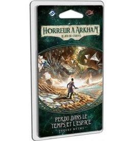 Fantasy Flight Games Horreur A Arkham JCE: Ext. Perdu Dans Le Temps Et L'Espace (FR) (commande spéciale)
