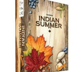Indian Summer (ML) (commande spéciale)