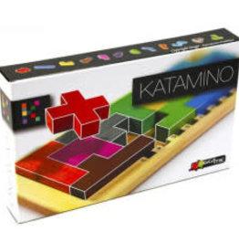 Gigamic Katamino: de Voyage (FR) (commande spéciale)