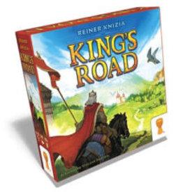 PixieGames King's Road (FR) (commande spéciale)