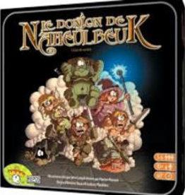 Repos Production Le Donjon de Naheulbeuk (FR) (commande spéciale)