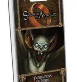 Fantasy Flight Games Le Seigneur des Anneaux JCE - Fondation de Pierre (FR) (commande spéciale)