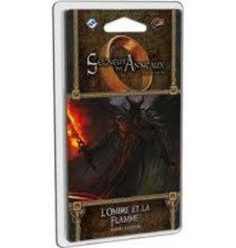 Fantasy Flight Games Le Seigneur des Anneaux JCE - L'Ombre et la Flamme (FR) (commande spéciale)