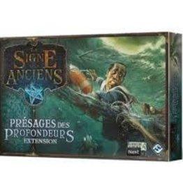 Fantasy Flight Games Le Signe des Anciens: Ext Présage des Profondeurs (FR) (commande spéciale)