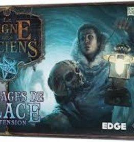 Fantasy Flight Games Le Signe des Anciens: Ext. Présages de Glace (FR) (commande spéciale)