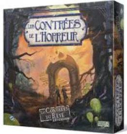Fantasy Flight Games Les Contrées de l'Horreur: Ext. Les Contrées du Rêve (FR) (commande spéciale)
