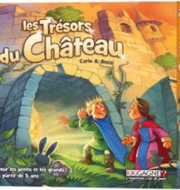 Kikigagne Les Trésors du Château (FR) (commande spéciale)