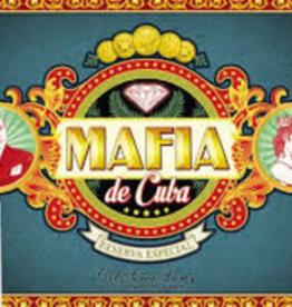 Lui-Meme Mafia de Cuba (FR) (commande spéciale)