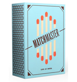 Helvetiq MatchMaster (ML) (commande spéciale)
