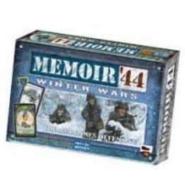 Days of Wonder Memoire 44: Ext. Bataille des Ardennes (FR)  (commande spéciale)